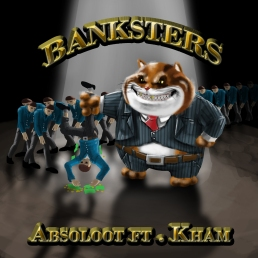 Banksters Single